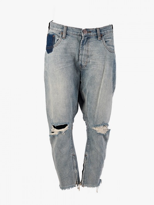 One teaspoon kingpins denim pant
