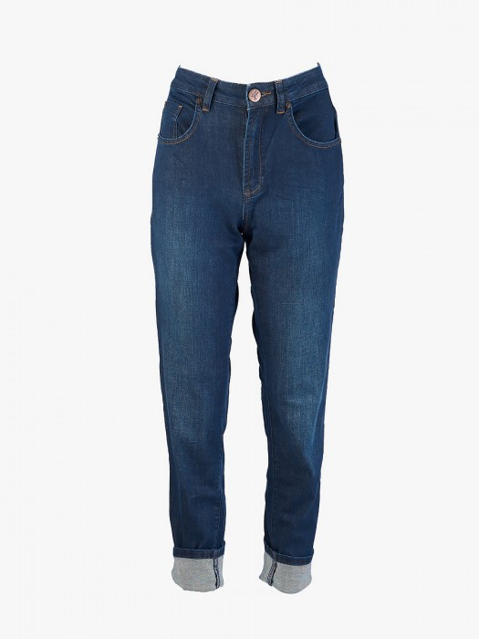 One teaspoon high waist denim pant