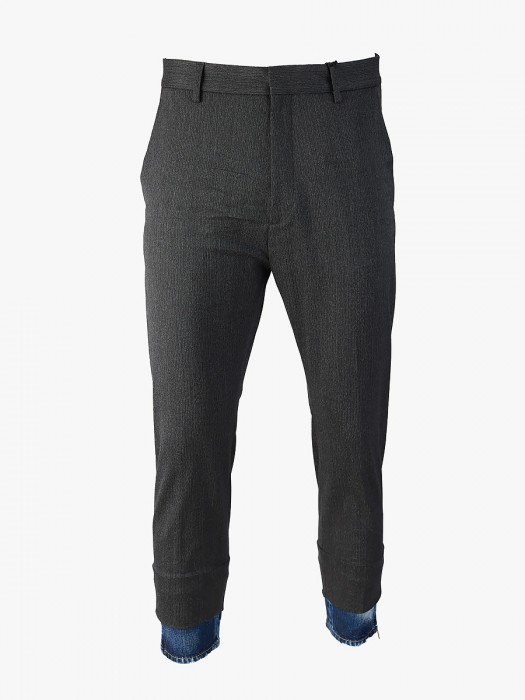 Dsquared2 'Los Angeles' fit trousers