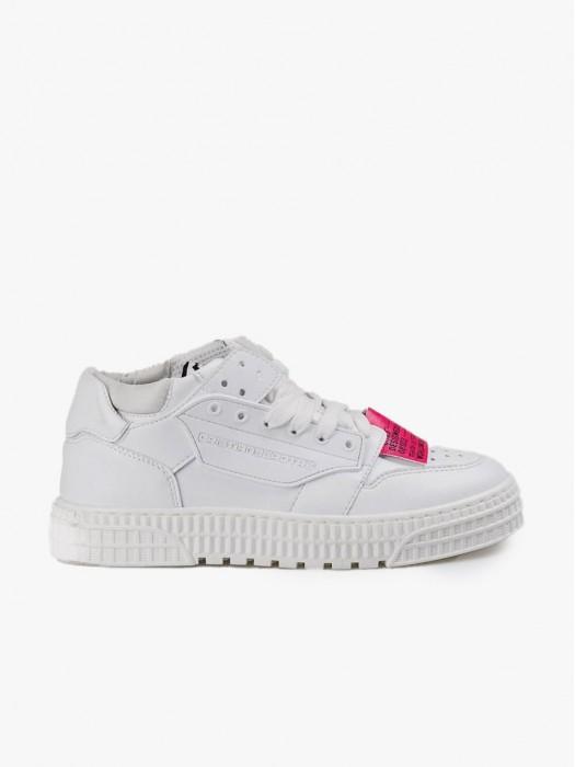 Cristianzerotre airon vers2 sneakers