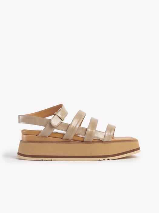 Paloma Barcelo xingu cory torrone sandal